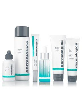 dermalogica for acne