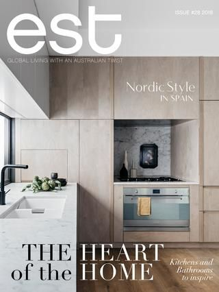 Page 1 Of Est Magazine Issue 28 Preview Mallorca Home House And Home Magazine Magazine Cover Creative Interiors Ideas