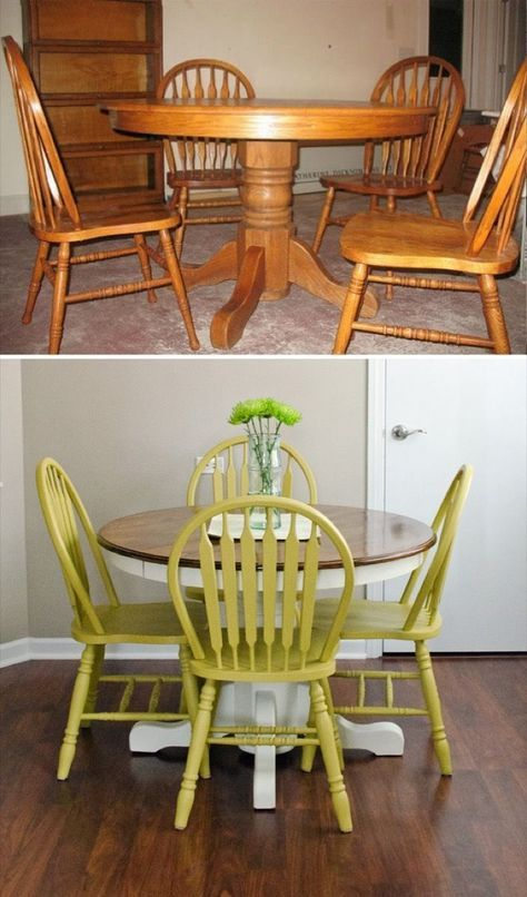 67 Furniture Before And Afters That Ll Totally Inspire You Diy Mobel Diy Mobel Einfach Und Bemalte Mobel