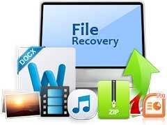 It's Easy To Recover 0 Bytes Files If Only You Have This Tool