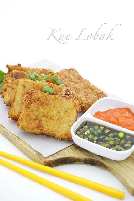 Kue Lobak Goreng Chai Tow Kwai Sashy Little Kitchen Home Cooking And Food Traveller Lobaknya Diparut Dan Dikukus Lebih Kurang 20 25 Meni Lobak Kue Resep