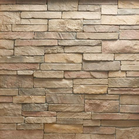 Veneerstone Stacked Stone Cordovan Corners 100 Lin Ft Bulk Pallet Manufactured Stone Manufactured Stone Stone Veneer Stone Facade