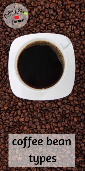 Cup Of Joe Coffee Menu