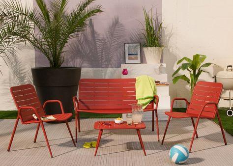 Salon de jardin : notre sélection quali à prix mini ! | Terrasse et ...