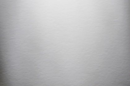 Clean White Paper Background