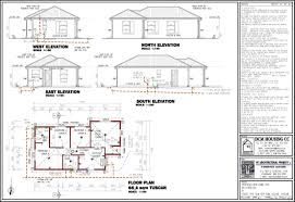 Image Result For House Plans South Africa Pdf House Plans South Africa Flat Roof House House Roof