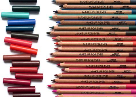 Makeup Forever Artist Color Pencil Artist Pencils Makeup Forever Makeup