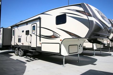 Camping World Council Bluffs >> 2018 Crossroads Volante 360db For Sale Council Bluffs Ia