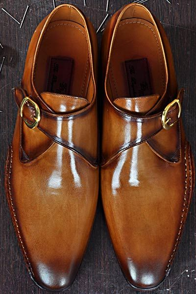 Luxury Italian Handmade Shoes   Custom Handmade Leather