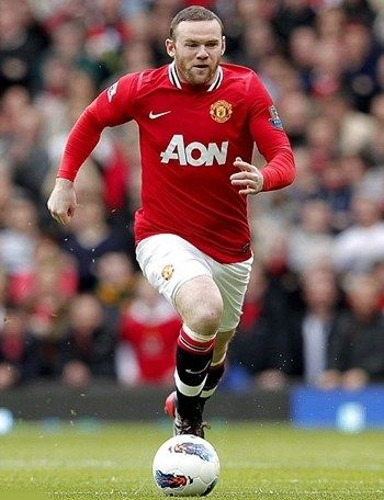 Wayne Rooney Height Weight Body Shape Height And Weight Body Measurements Body