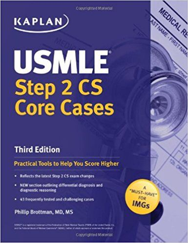 Usmle Step 2 Cs Core Cases Subscribe Here And Now Http Fullebook Net Id Book 1609788893 Medicine Book Student Guide Ebook