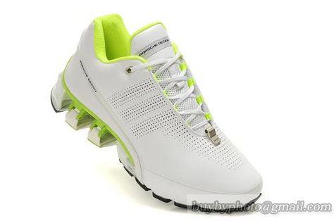 Adidas porsche design sport hombre 's Bounce s l p 5.000 euros Cuero corriendo