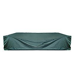 Orno Ttobe 126 X63 X27 Extra Large Durable Outdoor Patio
