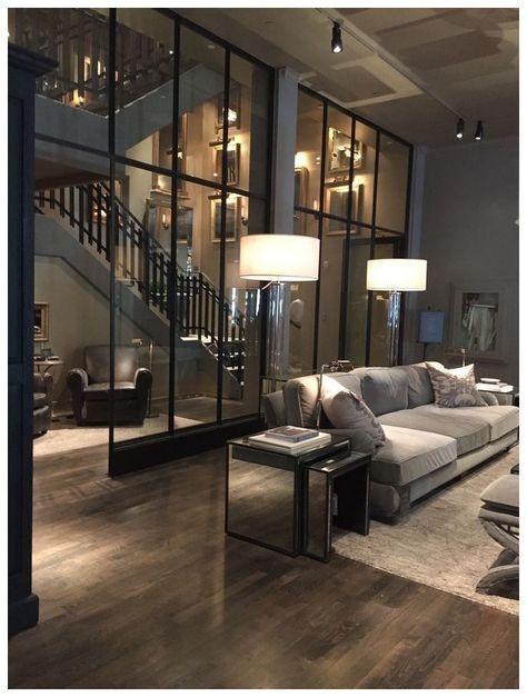 42 Best House Interior Design to Transform Your House #housedesign #houseinteriordesign #interiordesign ~ vidur.net