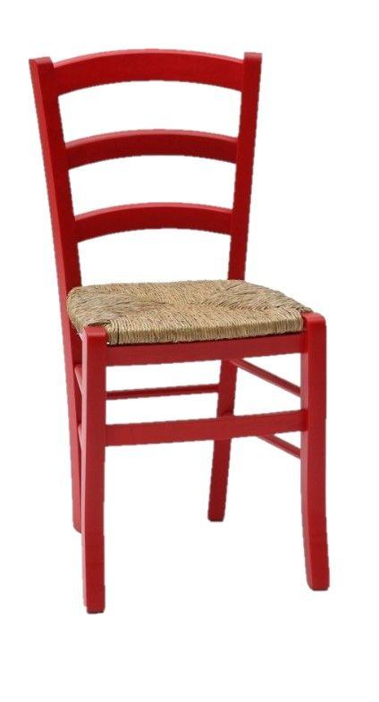 Tavoli E Sedie Ristorante Prezzi.Sedie Ristorante Bar In Legno Colorate Rosso Anilna Cod 3011c P Sedia Legno Sedie Bar In Legno