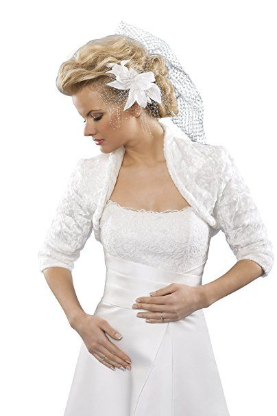 Bolero Jacke Aus Samtpelz Brautjacke Brautkleid E206 Xs Ivory Hochzeitskleid Hochzeitskleider Hochzeit Hochzeits Brautjacke Brautmode Brautkleid Kaufen
