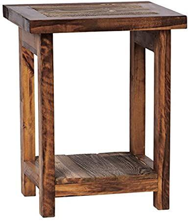 Mountain Woods Furniture The Wyoming, Mountain Woods Furniture