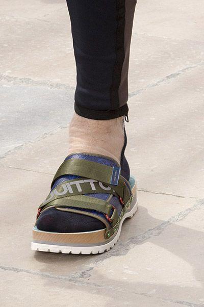 Louis vuitton men shoes, Fashion shoes