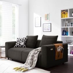 Sofa Finny 2 5 Sitzer Studio Copenhagenstudio Copenhagen Couch Mit Schlaffunktion Wohnen Sofas