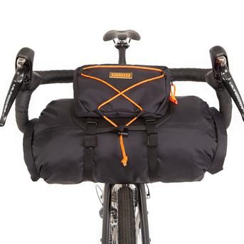 Handlebar Bags – Restrap | Cykler