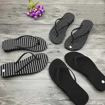 S Lady Flip Flops Fashion Sandals