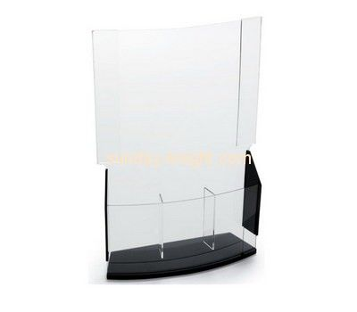 Pin On Acrylic Brochure Holder And Sign Holder