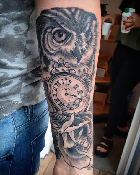 tattoolife Tattoo Para Mauro que lo...