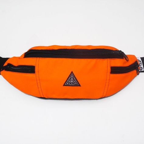 Colorful Sparrow Sport Waist Packs Fanny Pack Adjustable For Travel