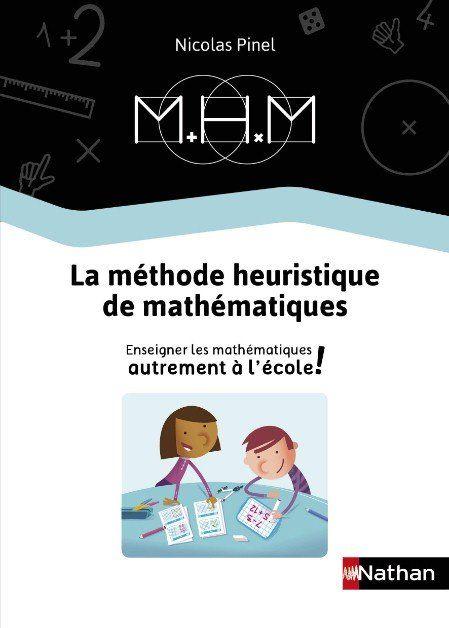 Enseigner Les Mathematiques Autrement Mhm Recreatisse Heuristique Mathematiques Enseignement