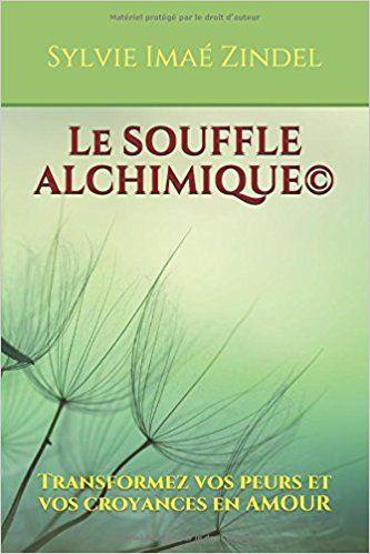 Le Souffle Alchimique C Transformez Vos Peurs Et Vos Croyances En Amour Sylvie Imae Zindel Livres Telechargement Livres A Lire Livre Numerique
