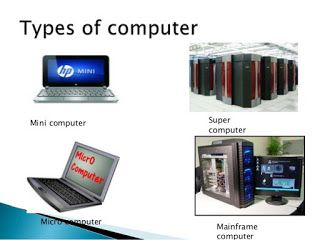 Types Of Computer Computer Knowledge Computer Free Online Learning