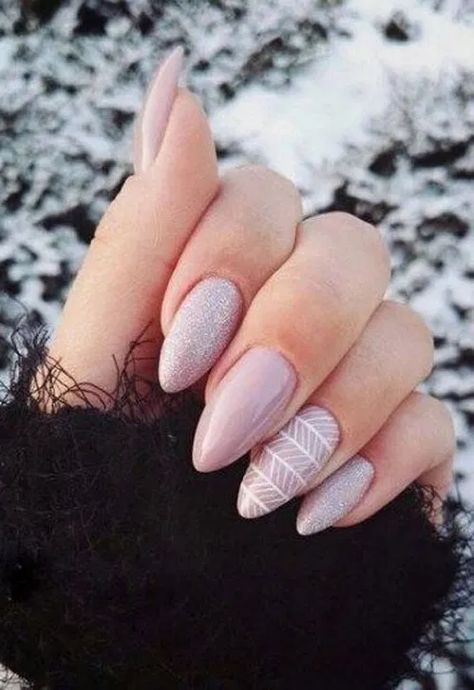 21 Fabulous Free Winter Nail Art Ideas > yunus.myhomifi.com Winter is here and brings countless different styles of fashion and glorious trends. At Halloween and Christmas festivities, as well as other important events, you can look at exotic nail art ideas. #WinterNailIdeas #FabulouWinterNailIdeas #BestWinterNailIdeas