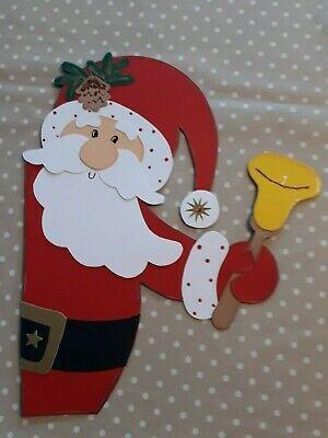 Fensterbild Tonkarton Deko Kinderzimmer Winter Weihnachtsmann Fensterhoc Fensterbilder Weihnachten Basteln Weihnachten Basteln Vorlagen Deko Winter Weihnachten