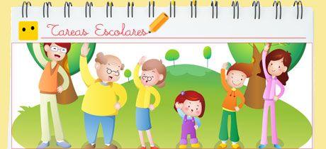 Ejercicios Sobre La Familia Para Ninos Actividades Escolares