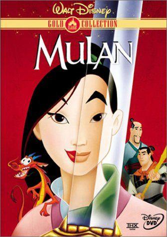 Arts du visuel / Mulan -  Tony Bancroft /  Long métrage