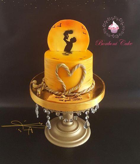 New Dad Dad Birthday Cakes Birthday Cake For Husband Birthday