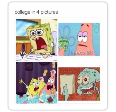 The spongebob memes are at it again folks, and I've gotta say they really hit the nail on the head with this one. I have not seen a spongebob meme this funny since july of and it is spectacular Funny Shit, Stupid Funny Memes, Funny Relatable Memes, Funny Posts, Funny Stuff, Fuuny Memes, Funny Best Friend Memes, Funny Quotes, Funny Things