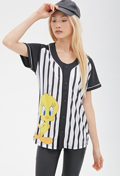 Camiseta Beis Looney Tunes