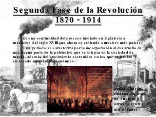 Revolución Industrial Power Point Revolucion Revolución Industrial Partes De La Misa