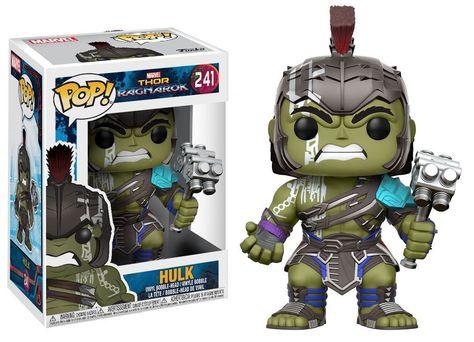 Ragnarok Q-Fig Gladiator Hulk 6.5-Inch Statue Marvel Thor