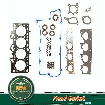 Engine Intake Manifold Gasket Set BECK//ARNLEY fits 98-02 Honda Accord 2.3L-L4