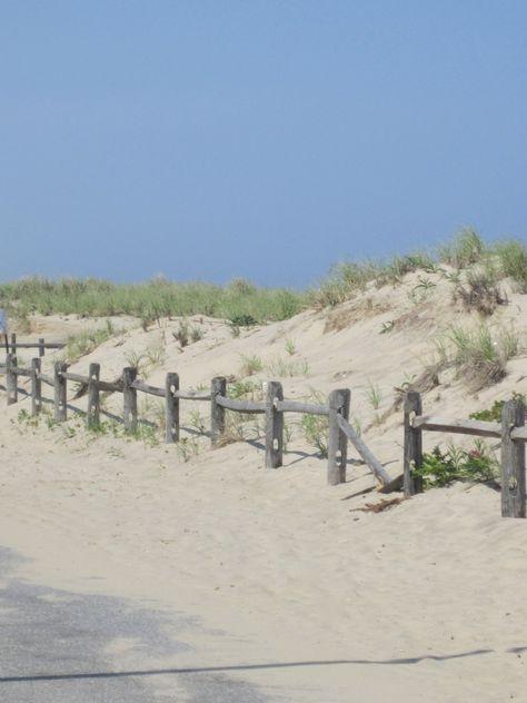 The Dunes at Manasquan Beach