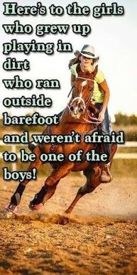 Sinister Rouge Pin Up & More - Horses Funny - Funny Horse Meme - - Sinister Rouge Pin Up & More The post Sinister Rouge Pin Up & More appeared first on Gag Dad. Rodeo Quotes, Cowboy Quotes, Cowgirl Quote, Equestrian Quotes, Horse Sayings, Hunting Quotes, Girl Sayings, Quotes Quotes, Smile Quotes