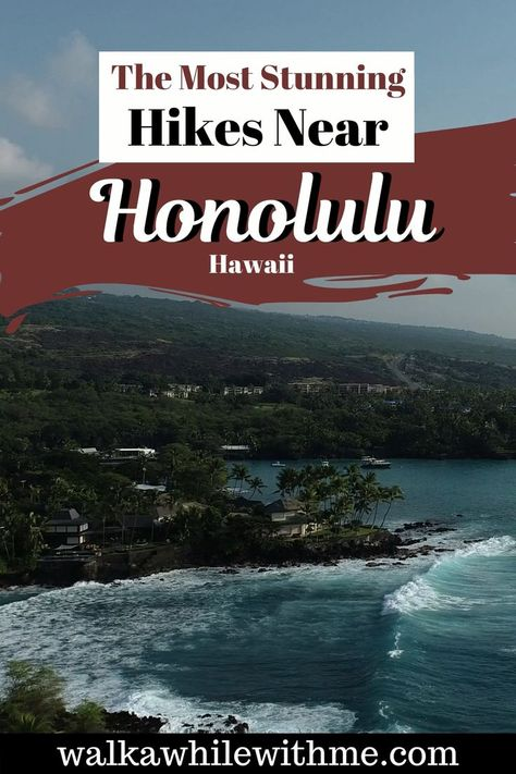 The Most Stunning Oahu Hikes (Perfect for your Oahu Vacation!)