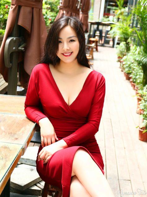 International China dating service