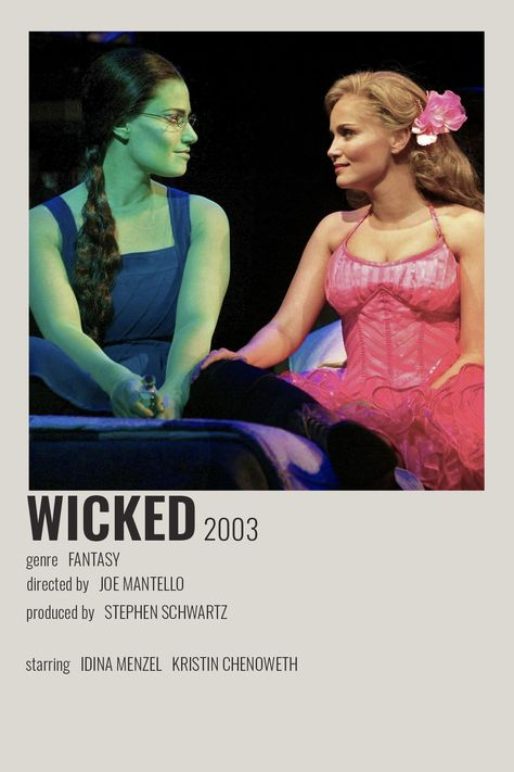 Wicked by cari