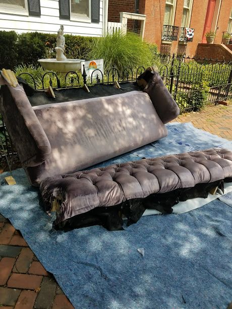 Sofa Disassembly Service Sofa Disassembly Sofa Couch