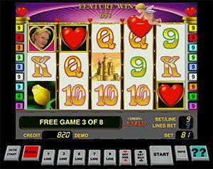 Slots Spiele Download