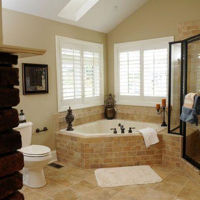 Bathroom With Jacuzzi 63 Image Gallery Website Corner Whirlpool Tub