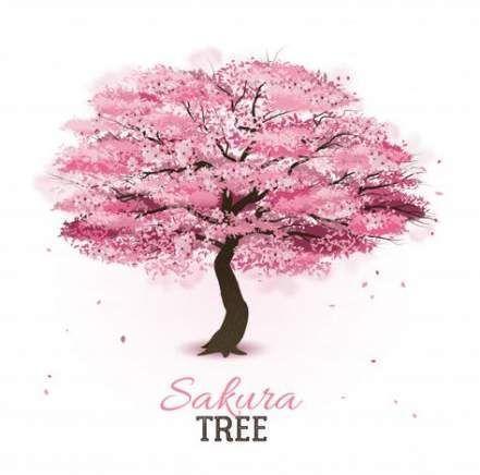 New Sakura Tree Drawing Flowers Ideas Drawing Flowers Ideas Sakura Tree Drawing Flowers Ideas Ideasdrawing S Boomtekening Bloemen Tekenen Tatoeage Boom